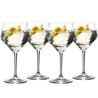 Riedel SET Sklo Gin & Tonic 4ks GB