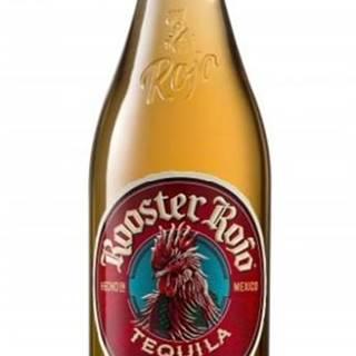 Rooster Rojo Reposado 0,7l 38%