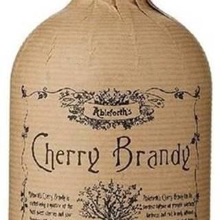 Rumbullion Cherry Brandy 0,5l 27,8%