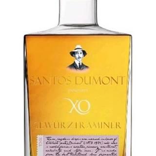 Santos Dumont  Gewürztraminer XO 0,7l 40%