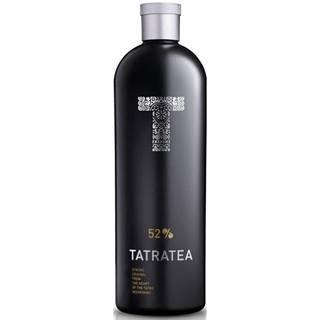 Tatratea 0,7l 52%