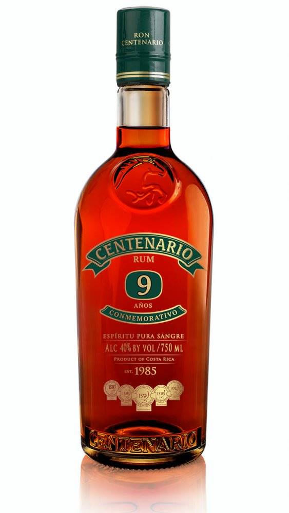 Centenario Centenario Conmemorativo 9y 0,7l 40%