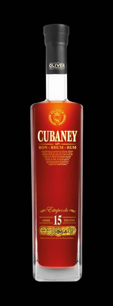 Cubaney Estupendo 15y 0,7l 38%