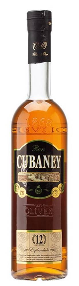 Cubaney Gran Reserva 12y 0,...