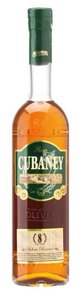 Cubaney Solera Reserva 8y 0...