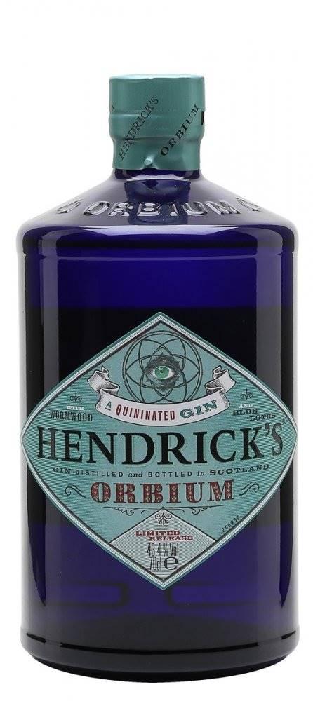 Hendrick's Gin Orbium 0,7l ...