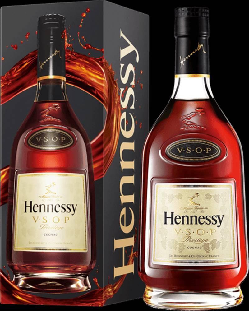 Hennessy Hennessy Privilege VSOP 0,7l 40%