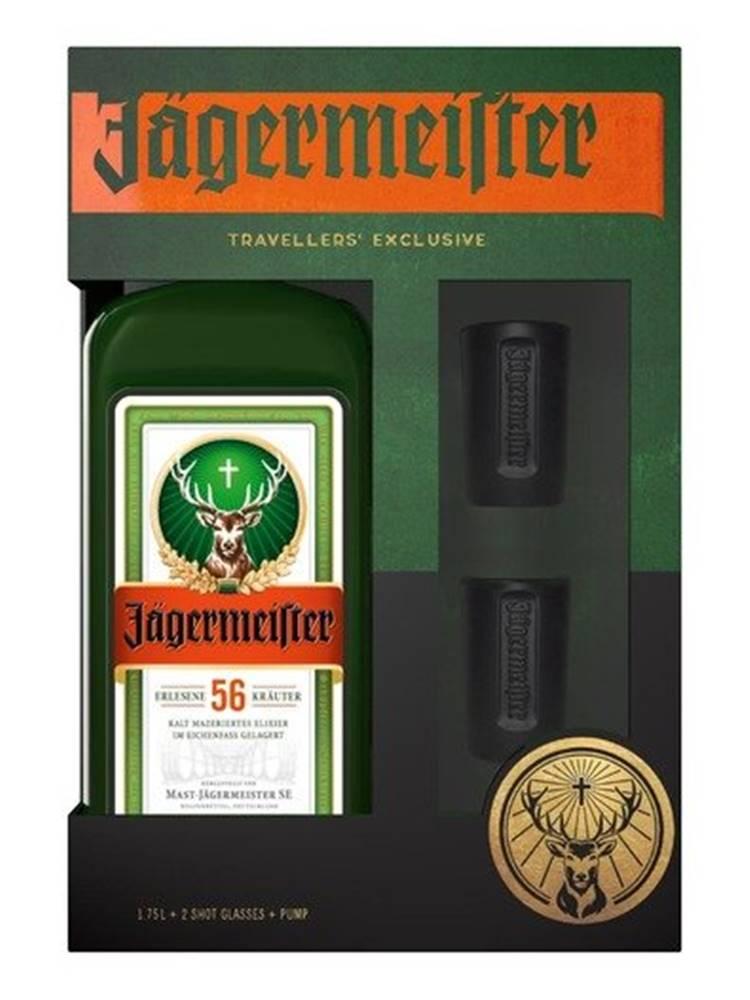 Jägermeister Party Pack 1,7...