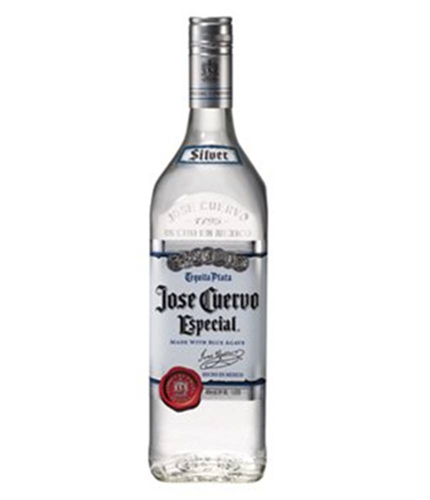 Jose Cuervo Jose Cuervo Especial Silver 1l 38%