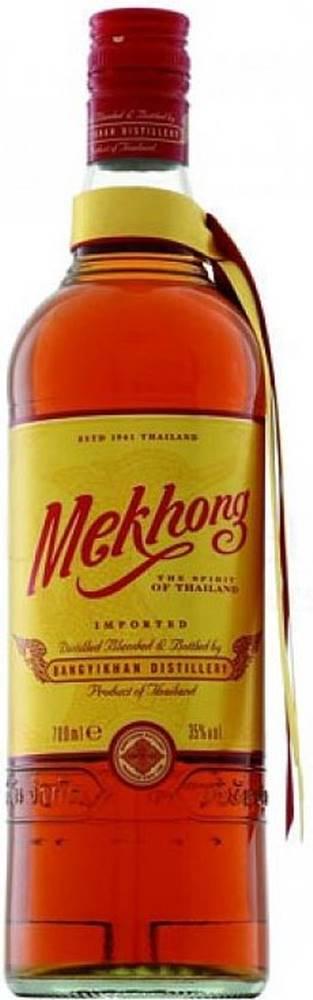 Mekhong Mekhong Thailand Rum 0,7l 35%