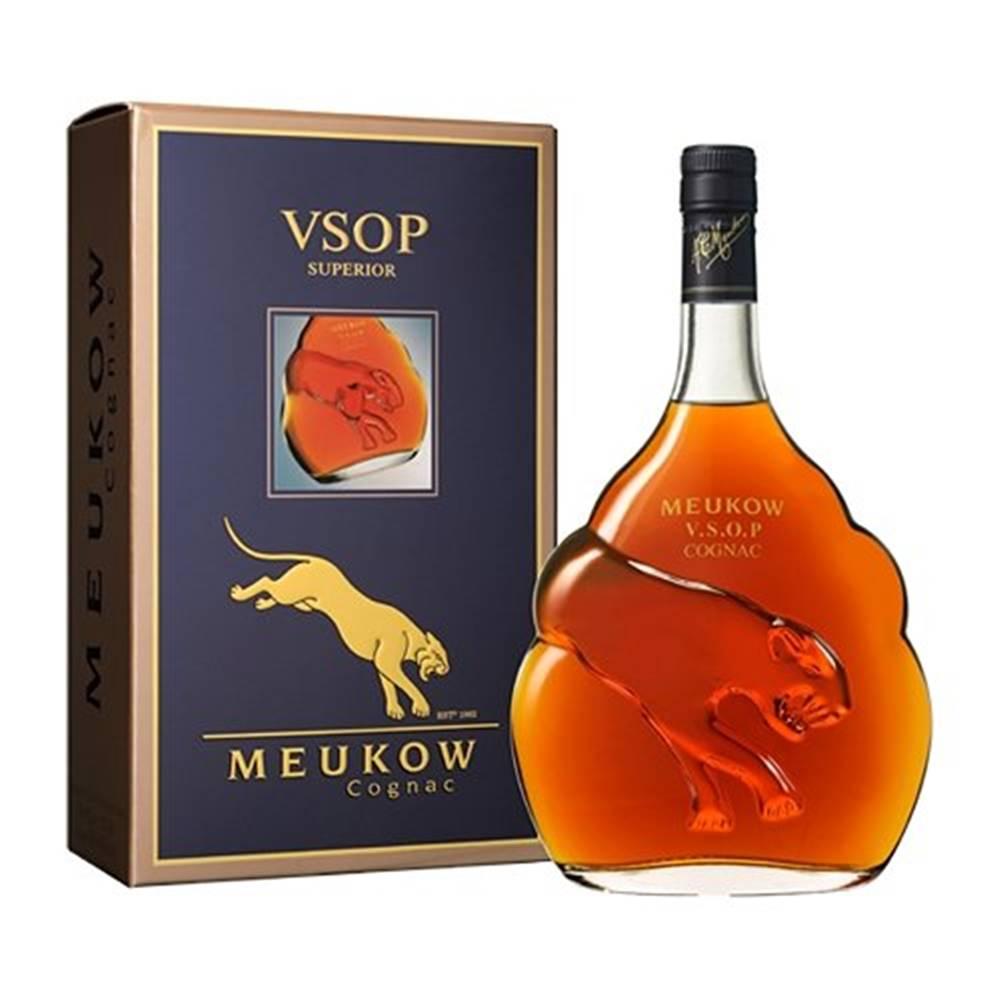 Meukow VSOP 0,5l 40%