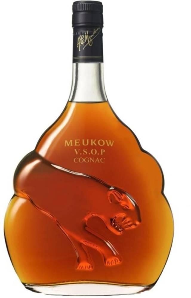 Meukow VSOP 1l 40%