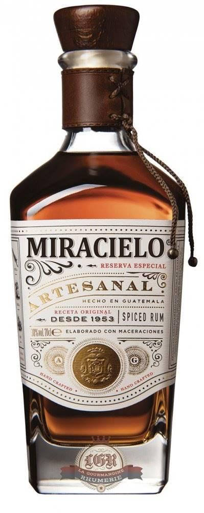Botran Miracielo Rum 0,7l 38%