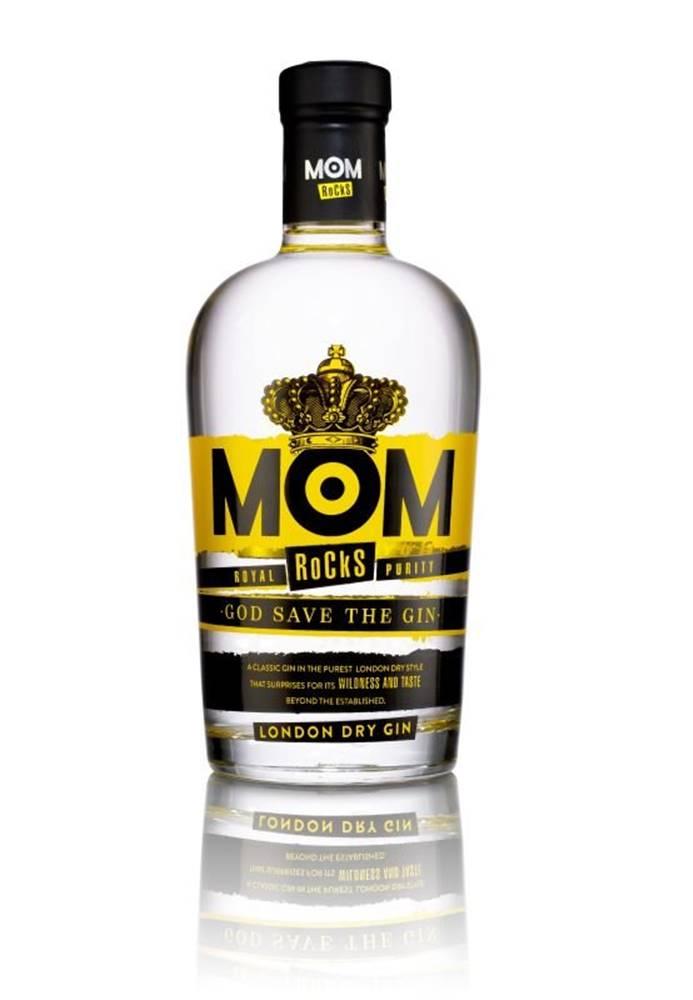 Mom Mom Gin Rocks 0,7l 37,5%
