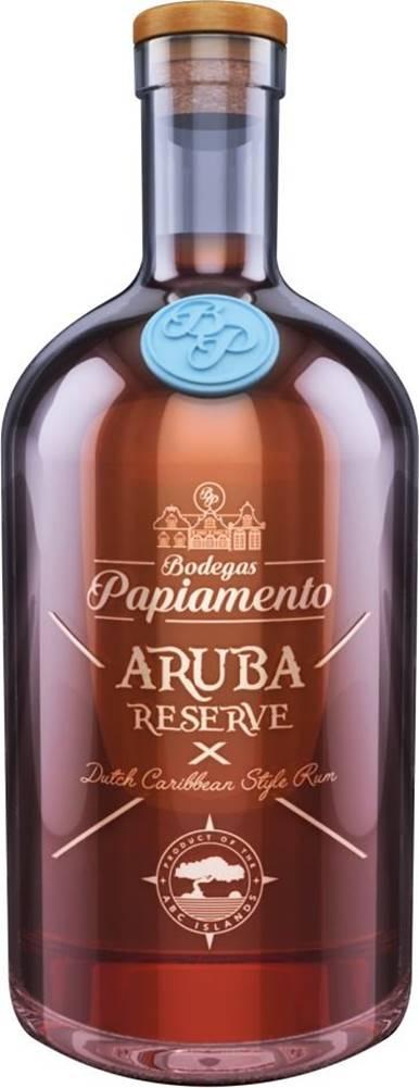 Bodegas Papiamento Papiamento Aruba Reserve 0,7l 40%
