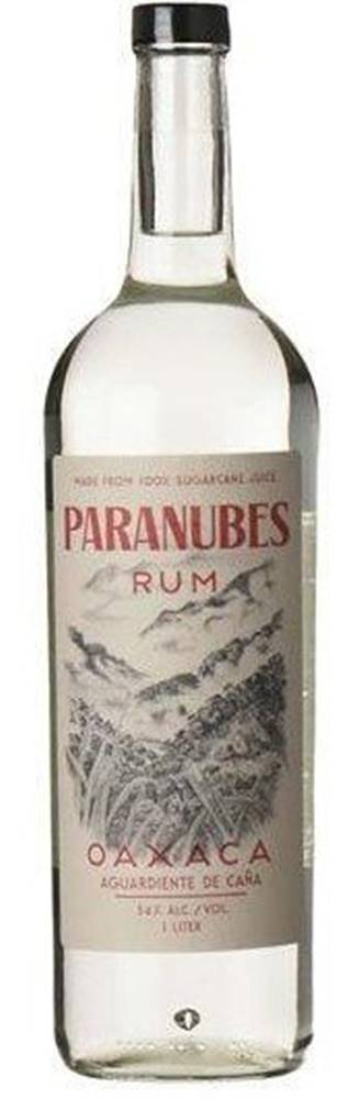Paranubes Paranubes Oaxaca Rum 0,7l 54%