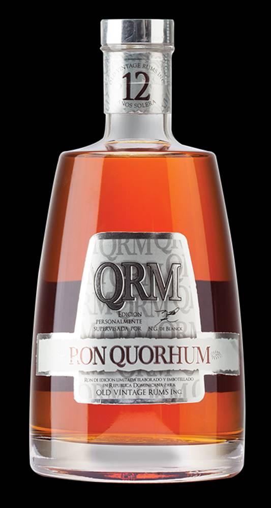 Quorhum Quorhum 12y 0,7l 40%
