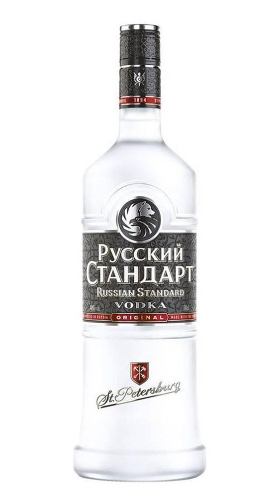 Russian Standard Original 1...