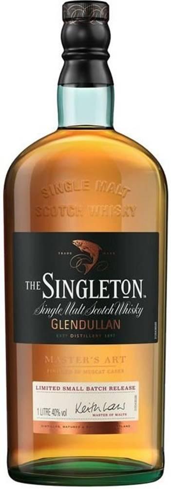 Singleton of Glendullan Singleton of Glendullan Master's Art 1l 40% L.E.