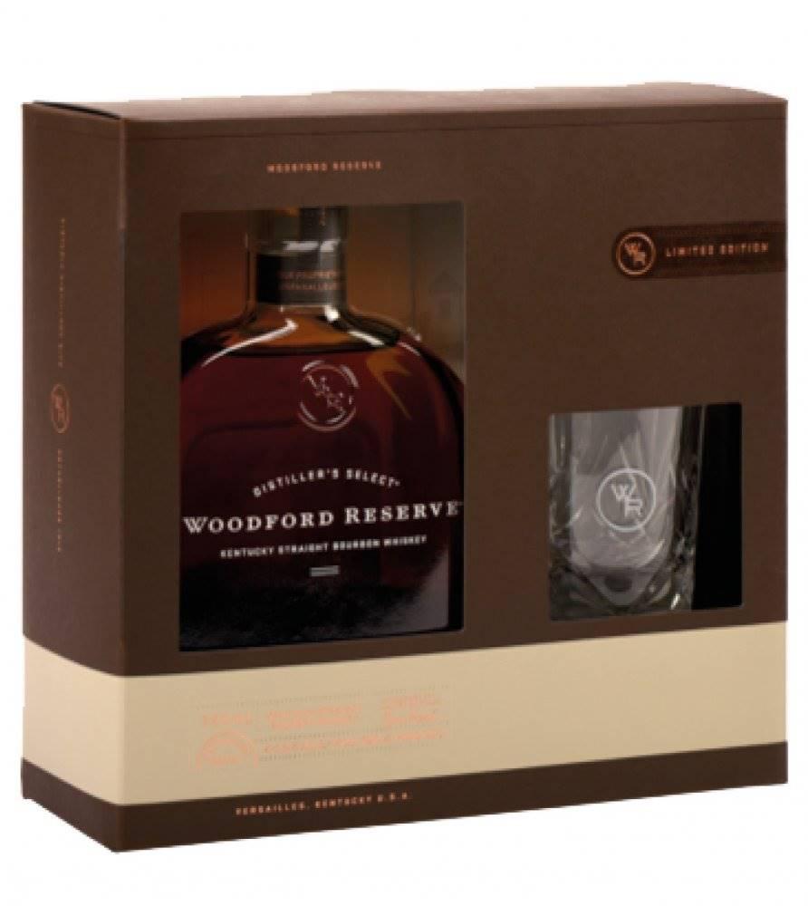 Woodford Reserve 0,7l 43,2%...