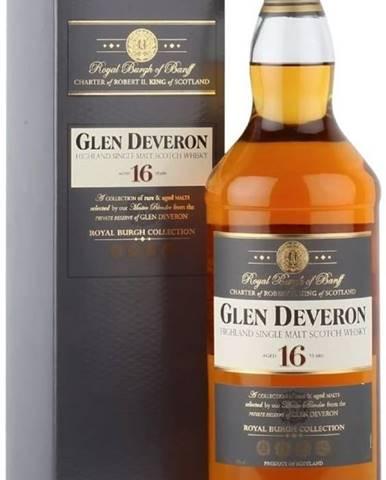 Whisky Glen Deveron