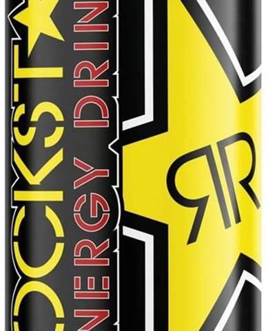 Gin Rockstar Energy Drink