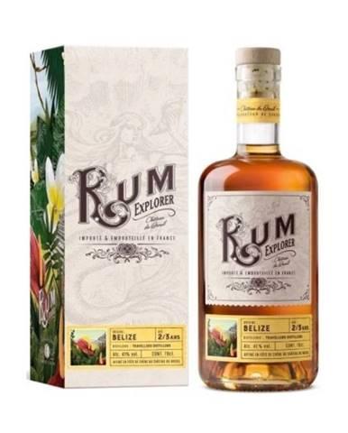 Rum Žufánek