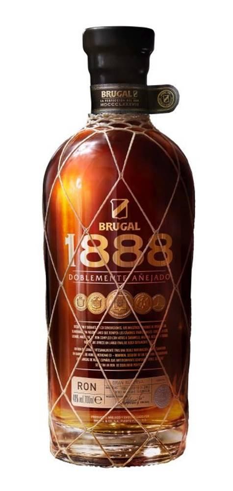 Brugal 1888 Gran Reserva 0,...