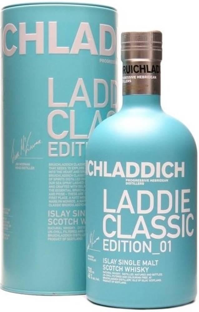 Bruichladdich The Classic L...