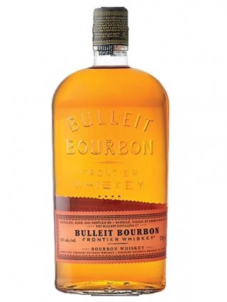 Bulleit Frontier Bourbon Wh...