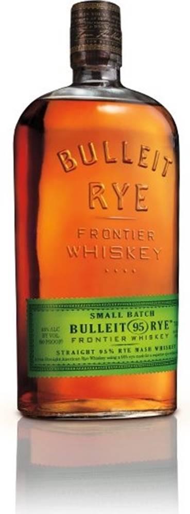 Bulleit Rye 0,7l 45%