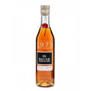 Bache Gabrielsen Vintage 1973 0,35l 45%