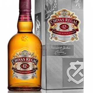 Chivas Regal 12y 1,75l 40%