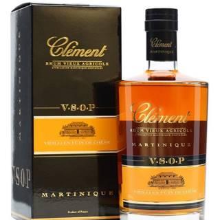Clement Vieux VSOP 4y 0,7l 40%
