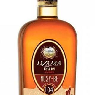 Dzama Nosy-Be Prestige Ambre 4y 0,7l 52%