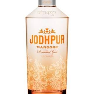 Jodhpur Gin Mandore 0,7l 43%