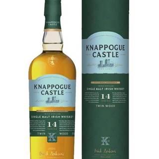 Knappogue Castle 14y 0,7l 46% Tuba