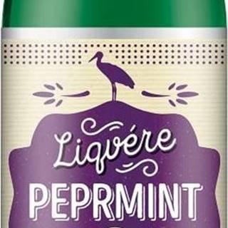 Liqvére Peprmint 2l 20%