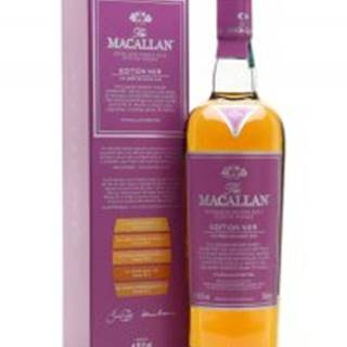 Macallan Edition No. 5 0,7l 48,5% GB L.E.