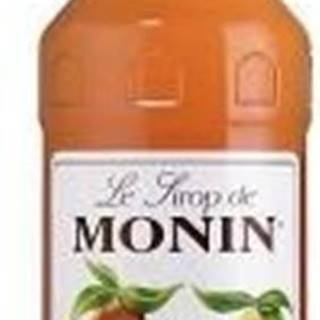 Monin Peche - Broskev 1l