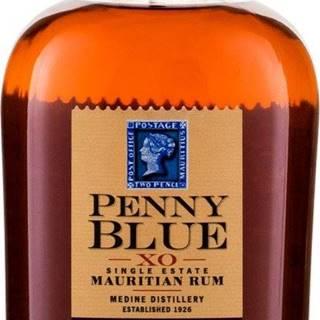 Penny Blue Batch 005 6y 0,7l 43,1%
