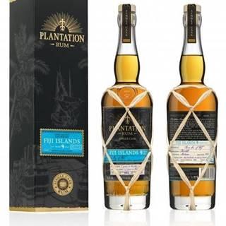 Plantation Fiji 9y 2011 0,7l 48,6% GB L.E. / Rok lahvování 2020