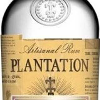 Plantation White 3 Stars 0,7l 41,2%