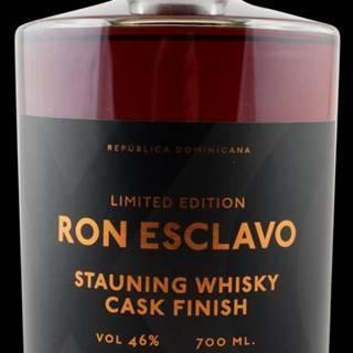 Ron Esclavo Stauning Whisky XO 23y 0,7l 46% L.E.