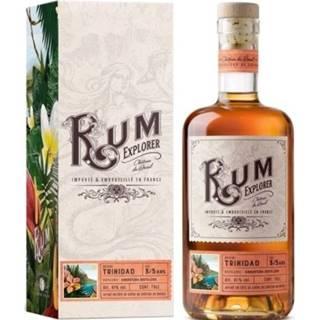 Rum Explorer Trinidad 0,7l 41%