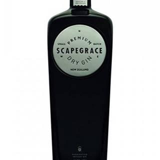 Scapegrace Classic Gin 0,7l 42,2%