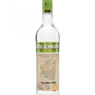 Stolichnaya Gluten Free 1l 40%