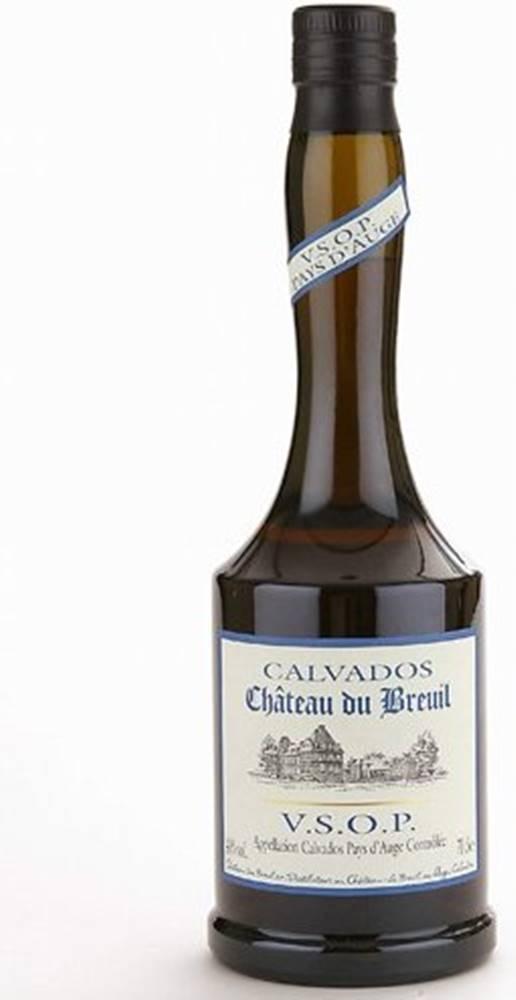 Calvados Chateau du Breuil ...