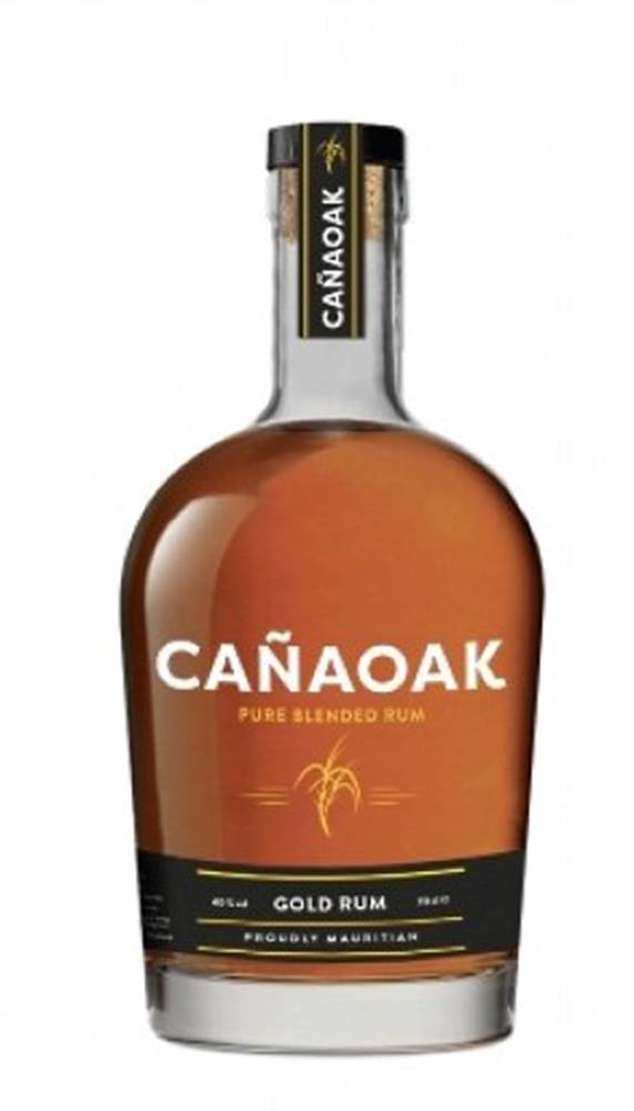 New Grove Canaoak Rum 0,7l 40%