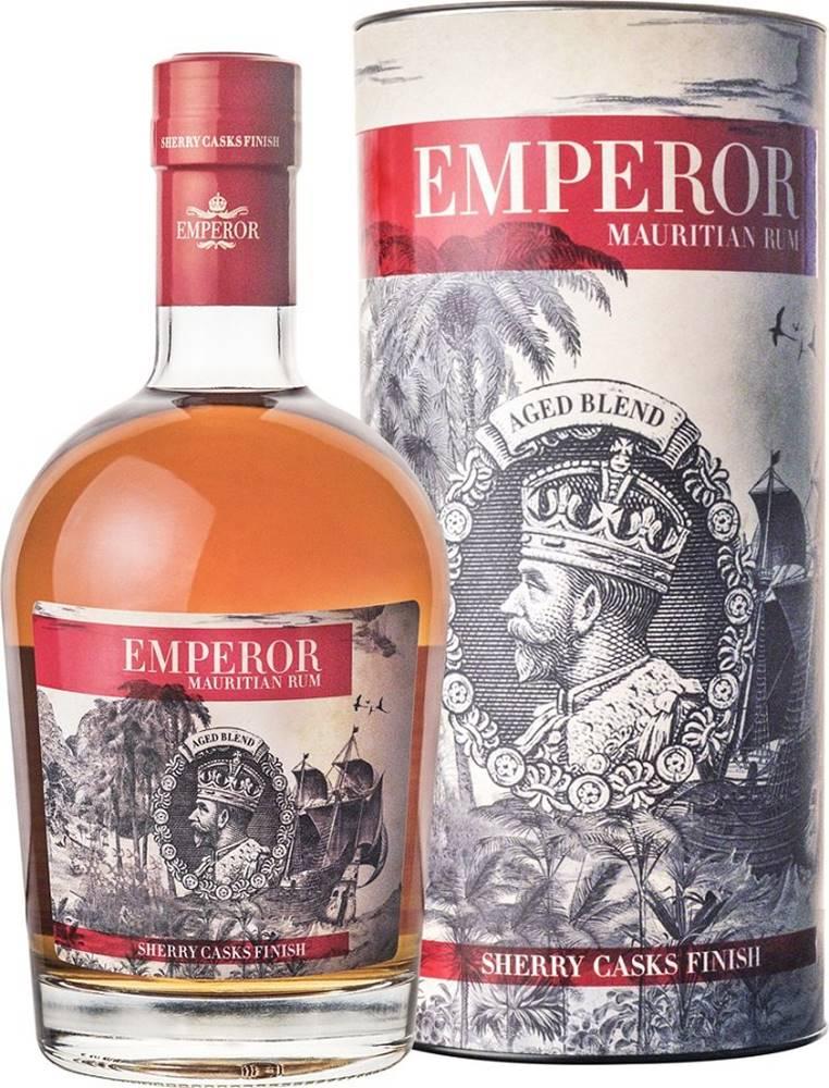 Emperor Emperor Sherry Finished 0,7l 40%